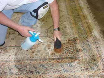 Rug Cleaning Birmingham